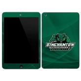 iPad Mini 3 Skin-Binghamton University Bearcats Official Logo