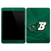 iPad Mini 3 Skin-Bearcat Head w/ B