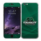 iPhone 6 Skin-Binghamton University Bearcats Official Logo