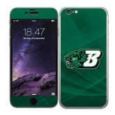 iPhone 6 Skin-Bearcat Head w/ B