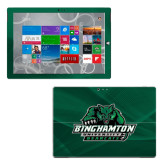 Surface Pro 3 Skin-Binghamton University Bearcats Official Logo