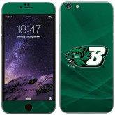 iPhone 6 Plus Skin-Bearcat Head w/ B