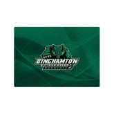 Generic 13 Inch Skin-Binghamton University Bearcats Official Logo