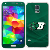 Galaxy S5 Skin-Bearcat Head w/ B