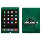 iPad Air 2 Skin-Binghamton University Bearcats Official Logo