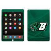iPad Air 2 Skin-Bearcat Head w/ B