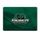MacBook Pro 13 Inch Skin-Binghamton University Bearcats Official Logo