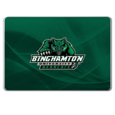 MacBook Pro 15 Inch Skin-Binghamton University Bearcats Official Logo