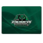 MacBook Pro 15 Inch Skin-Binghamton University Bearcats Official Logo