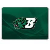 MacBook Pro 15 Inch Skin-Bearcat Head w/ B