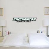 1 ft x 3 ft Fan WallSkinz-Binghamton University Flat