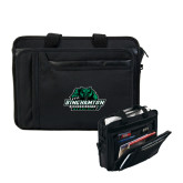 Paragon Black Compu Brief-Binghamton University Bearcats Official Logo