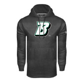 Under Armour Carbon Performance Sweats Team Hoodie-B