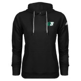 Adidas Climawarm Black Team Issue Hoodie-Bearcat Head w/ B