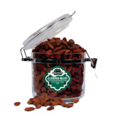 Almond Bliss Round Canister-Binghamton University Bearcats Official Logo