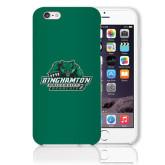 iPhone 6 Plus Phone Case-Binghamton University Bearcats Official Logo