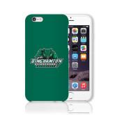 iPhone 6 Phone Case-Binghamton University Bearcats Official Logo