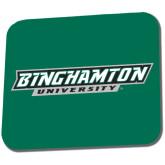 Full Color Mousepad-Binghamton University Flat