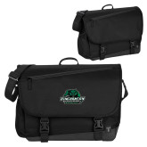 Metro Black Compu Brief-Binghamton University Bearcats Official Logo