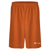 Performance Classic Orange 9 Inch Short-Collection HQ