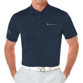 Callaway Opti Vent Navy Polo-Baker and Taylor