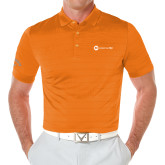 Callaway Opti Vent Orange Polo-Collection HQ