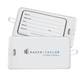 Luggage Tag-Baker and Taylor