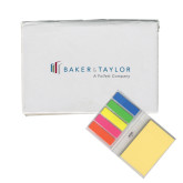 Micro Sticky Book-Baker and Taylor