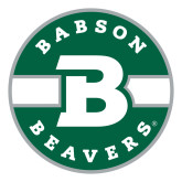 Large Decal-Babson Design, 12 inches tall