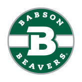 Small Decal-Babson Design, 6 inches tall