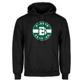 Black Fleece Hoodie-Babson Design