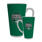 Full Color Latte Mug 17oz-2017 National Basketball Champions