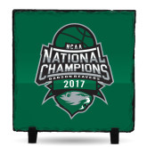 Photo Slate-2017 National Basketball Champions