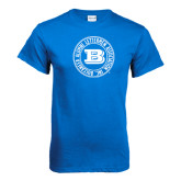 Royal T Shirt-Alumni Lettermen Association