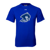 Under Armour Royal Tech Tee-Buccaneer Head
