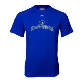 Under Armour Royal Tech Tee-Arched Buccaneers