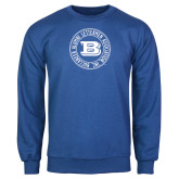 Royal Fleece Crew-Alumni Lettermen Association