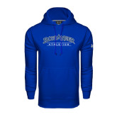 Under Armour Royal Performance Sweats Team Hood-Athletics