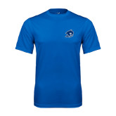 Syntrel Performance Royal Tee-Buccaneer Head