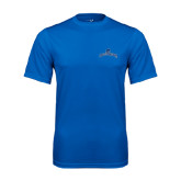 Syntrel Performance Royal Tee-Arched Buccaneers