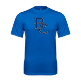 Syntrel Performance Royal Tee-Interlocking BC