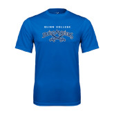 Syntrel Performance Royal Tee-Blinn College Buccaneers