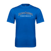 Syntrel Performance Royal Tee-Football