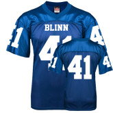 Replica Royal Adult Football Jersey-#41