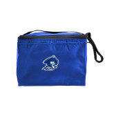 Six Pack Royal Cooler-Buccaneer Head