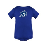 Royal Infant Onesie-Buccaneer Head