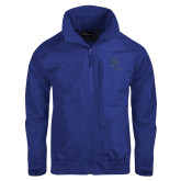 Royal Survivor Jacket-Interlocking BC