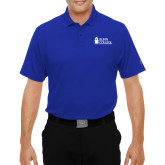 Under Armour Royal Performance Polo-Blinn Institutional
