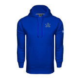 Under Armour Royal Performance Sweats Team Hood-B w/Swords
