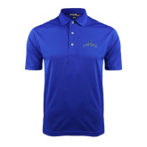 Royal Dry Mesh Polo-Arched Buccaneers